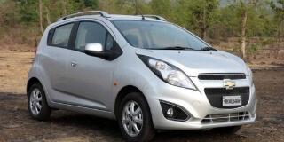 Chevrolet Beat 2014 seminuevo en queretaro