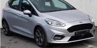 Ford Fiesta 2018 seminuevo queretaro