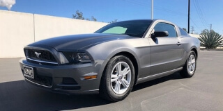 Ford Mustang 2014 seminuevo queretaro