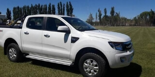 Ford Ranger 2015 seminueva queretaro