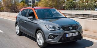 SEAT Arona 2017 seminueva queretaro