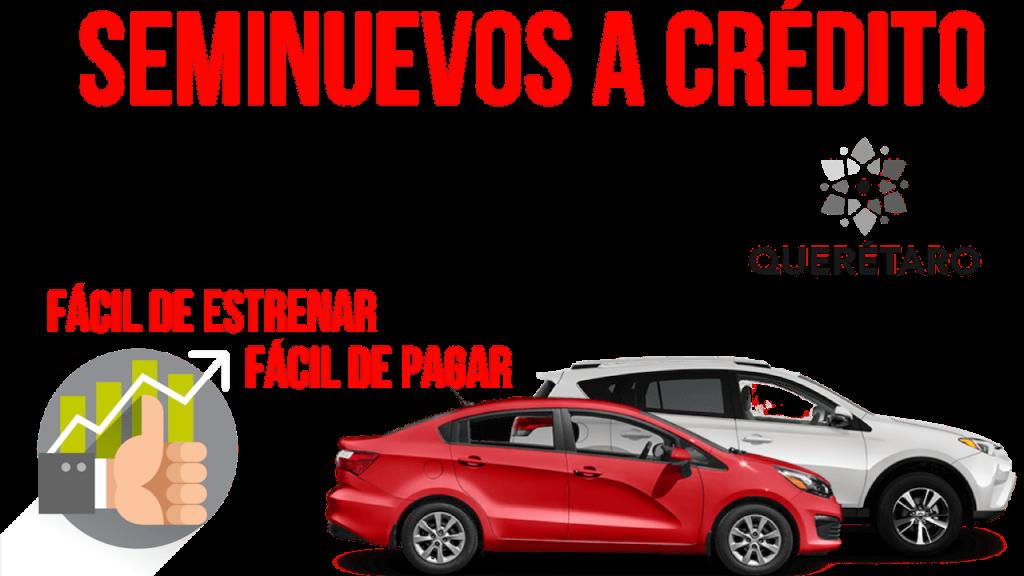 b043dfd26 Autos Seminuevos a Credito en Queretaro - SIN BURO - BAJOS Intereses